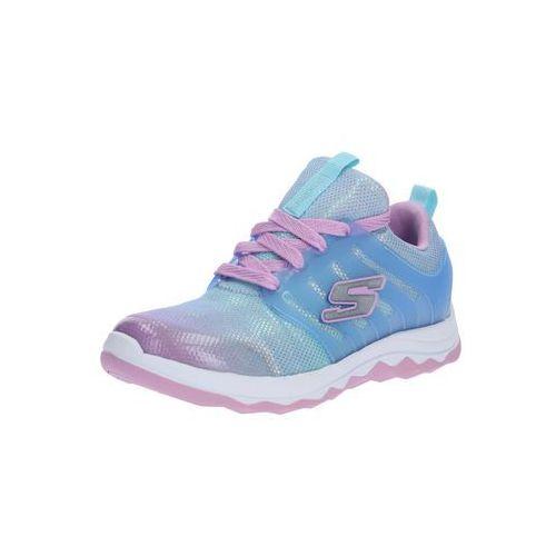 trampki 'schuh' jasnoniebieski / różowy pudrowy marki Skechers