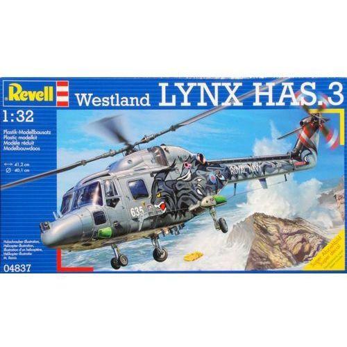 Revell Westland lynx has.3 -  (4009803048376)