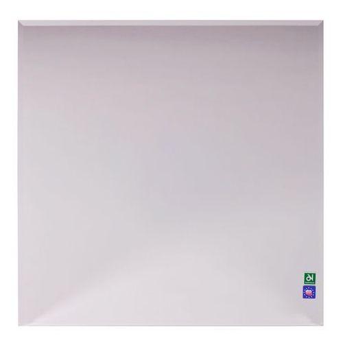 Lustro łazienkowe bez oświetlenia kwadratowe 60 x 60 cm marki Dubiel vitrum