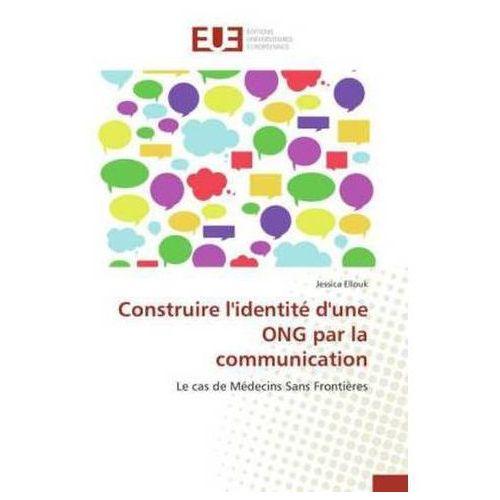 Construire l'identité d'une ONG par la communication