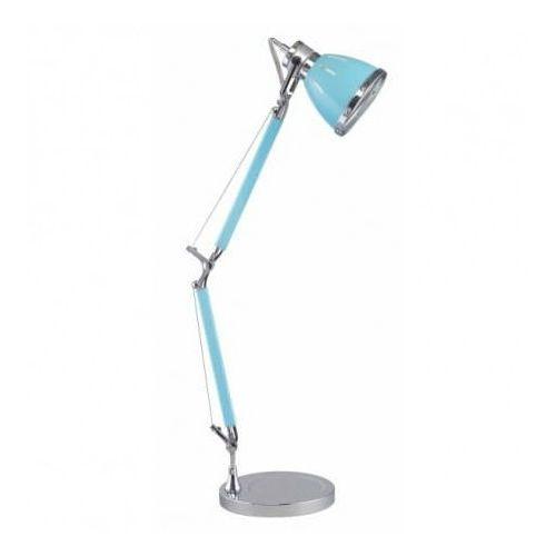 Stojąca LAMPA stołowa JERONA 7050108 Spotlight regulowana LAMPKA biurkowa błętkina, 7050108