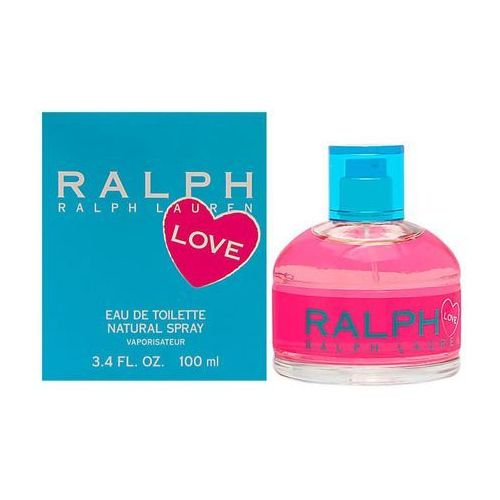 Ralph Lauren Rapph Love Woman 100ml EdT