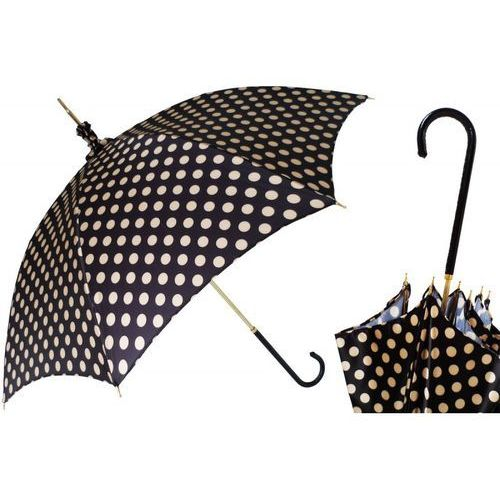 Pasotti Parasol manual opening polka dot, rainproof, 354or 55874-164 d1v
