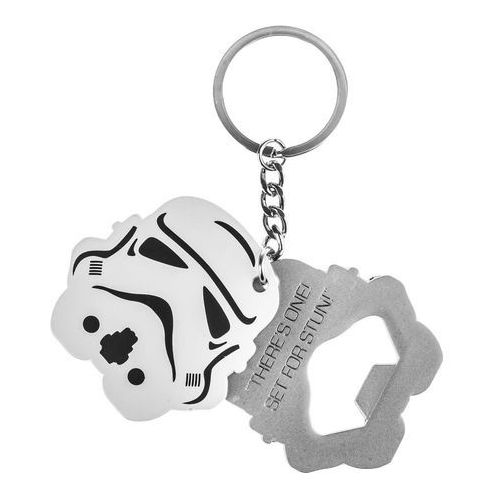 Brelok star wars dead trooper key ring light + zamów z dostawą jutro! marki Good loot