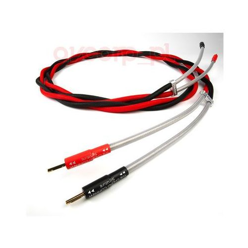 Chord signature reference (black/red) - single-wire - banany marki Chord company