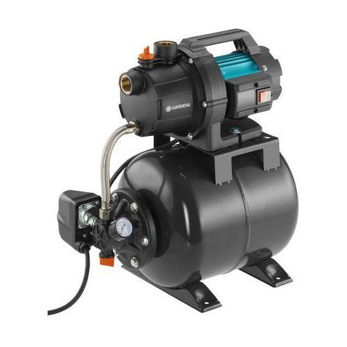 Hydrofor 600 W 3000 l/h 19 l GARDENA 9020-29 (4078500049764)