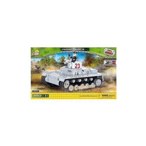 Cobi, Small Army, klocki Panzer I Ausf. B