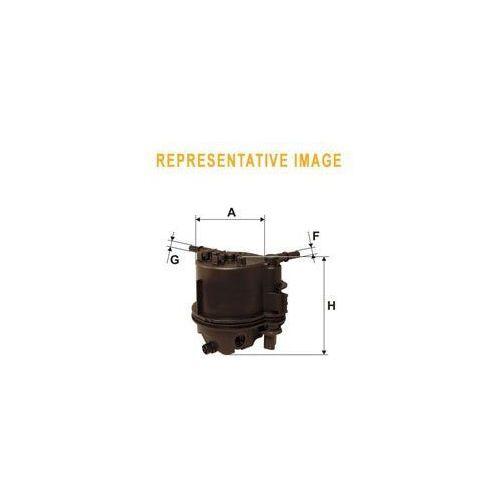 Wix Filtr paliwa ps 980 / wf8322, kategoria: filtry paliwa