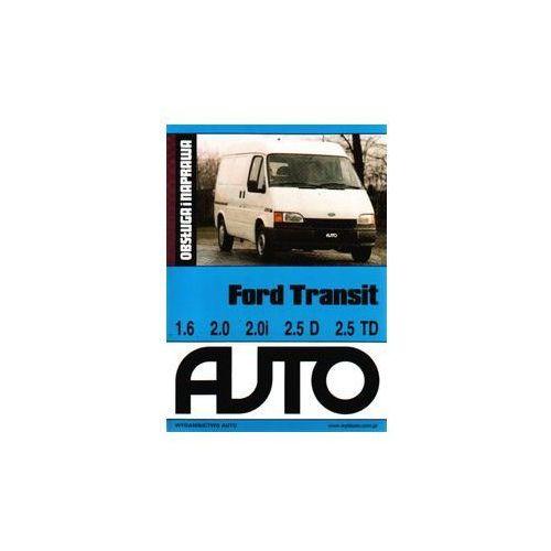 Ford Transit (276 str.) - OKAZJE