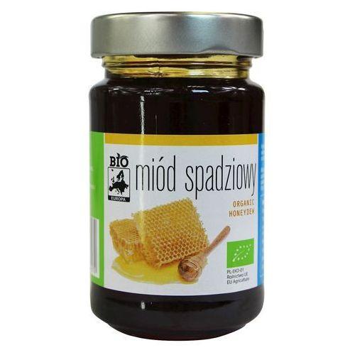 Miód spadziowy bio 300 g - bio europa marki Bio europa (żywność europejska)