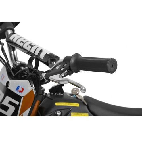 Hecht czechy Hecht 54500 motor akumulatorowy motocross minicross motorek motocykl zabawka dla dzieci - ewimax oficjalny dystrybutor - autoryzowany dealer hecht