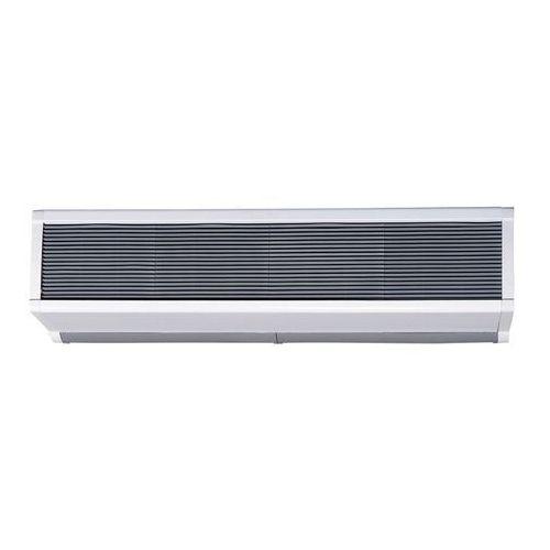 Dimplex - najlepsze ceny Kurtyna powietrzna z nagrzewnicą elektryczną dab 15 e + termostat ścienny gratis
