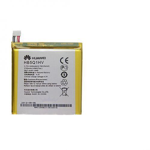ascend p1 xl / hb5q1hv 2600mah 9.7wh li-polymer 3.75v (oryginalny) marki Huawei