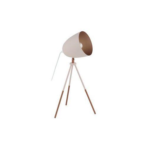 Eglo Lampa stołowa chester-p
