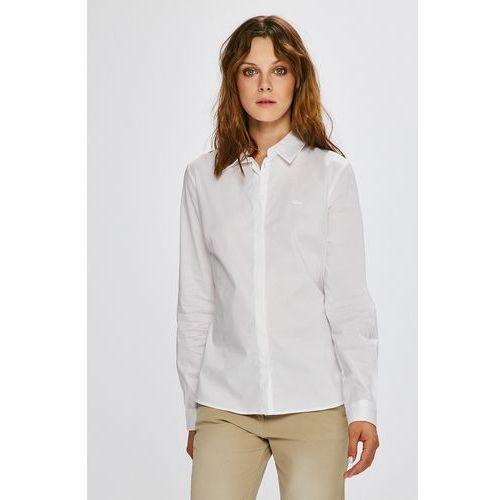 - koszula marki Lacoste