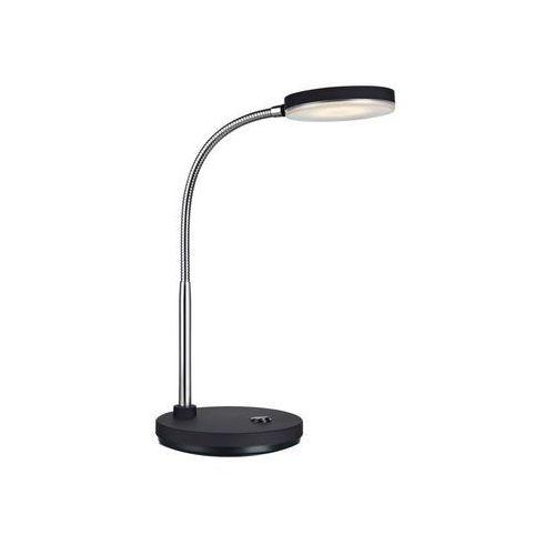Lampa biurkowa FLEX Czarny/Chrom 106467 - Markslojd - Mega rabat w koszyku Negocjuj cenę online! / Rabat dla zalogowanych klientów / Darmowa dostawa od 300 zł / Zamów przez telefon 530 482 072 (7330024559790)