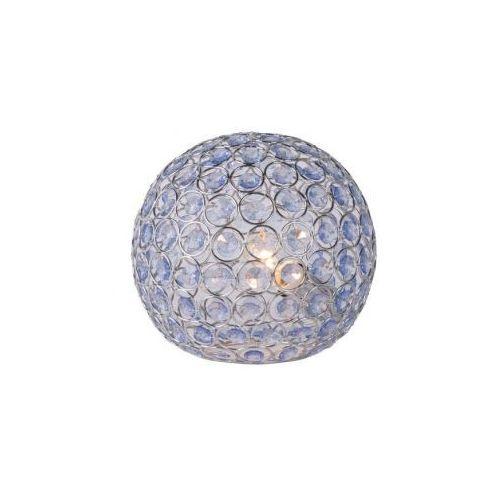 Lucide AYLA lampa stołowa Niebeieski, 1-punktowy - Nowoczesny - Obszar wewnętrzny - AYLA - Czas dostawy: od 4-8 dni roboczych