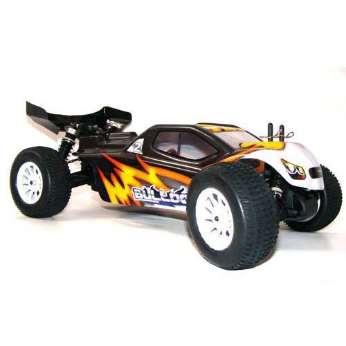Bulldog ebd 2.4ghz marki Vrx racing