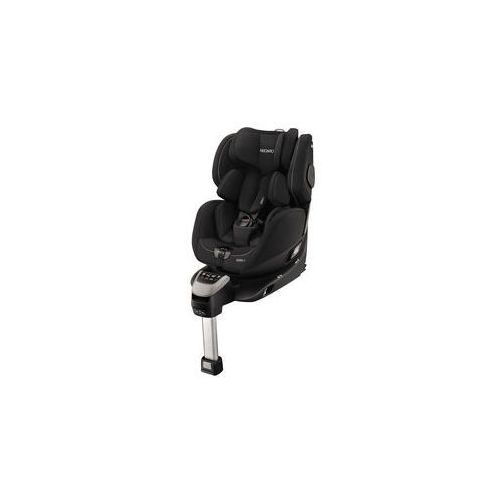 Fotelik samochodowy Zero.1 i-Size 0-18 kg Recaro (performance black)