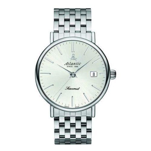 Atlantic 503564121 Grawerowanie na zamówionych zegarkach gratis! Zamówienia o wartości powyżej 180zł są wysyłane kurierem gratis! Możliwość negocjowania ceny!