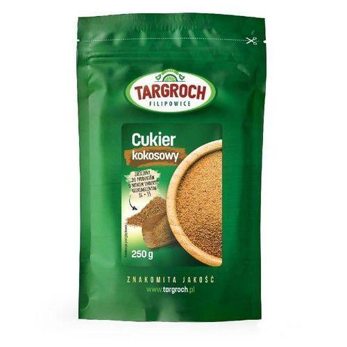TARGROCH 250g Cukier kokosowy