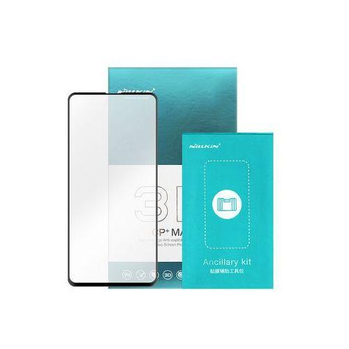 Samsung galaxy s10 - szkło hartowane amazing ap+ 3d pro - czarne marki Nillkin