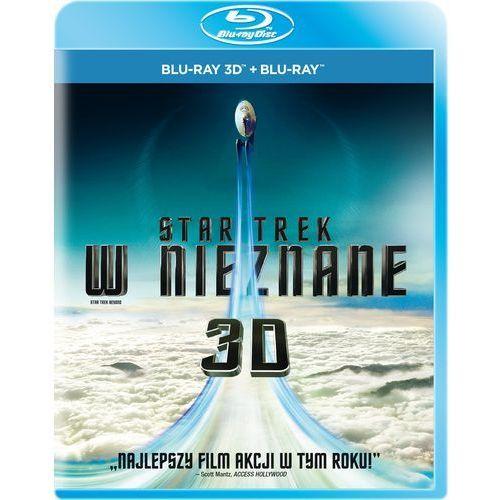 Star Trek: W Nieznane 3D (Blu-ray) - Justin Lin (5903570072406)