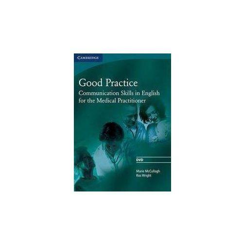 Good Practice DVD (Płyta DVD) (9780521755931)