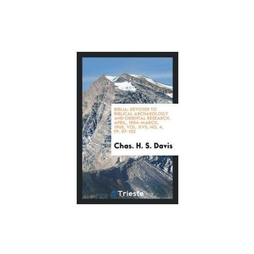 Chas. H. S. Davis - Biblia