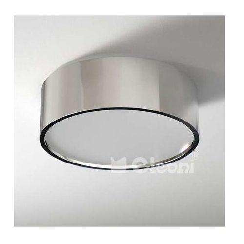 Natynkowa lampa sufitowa dot t140/a/a/n9/sd/kolor/4000k minimalistyczna oprawa plafon led 8w okrągły marki Cleoni