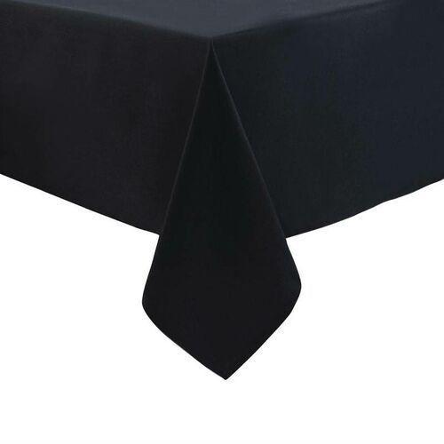 Obrus | czarny | różne wymiary marki Mitre essentials