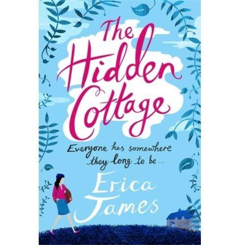 Hidden Cottage (9781409135418)
