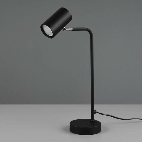 marley 512400132 lampa stołowa lampka 1x35w gu10 czarny mat marki Trio