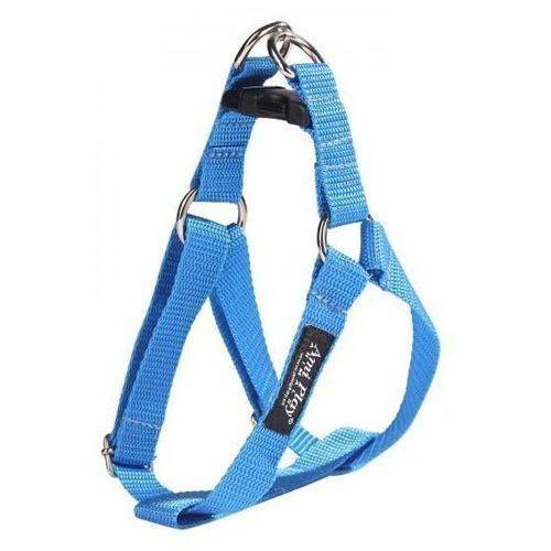 Ami Play szelki nylonowe regulowane dla dużego psa N7 45-85/2,5cm