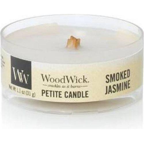 Świeca petite smoked jasmine marki Woodwick