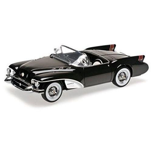 Minichamps Buick wildcat 2 concept 1954 (black) - darmowa dostawa! (4012138136243)