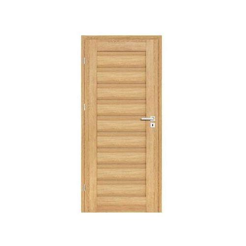 Skrzydło drzwiowe modolo 80 l marki Nawadoor