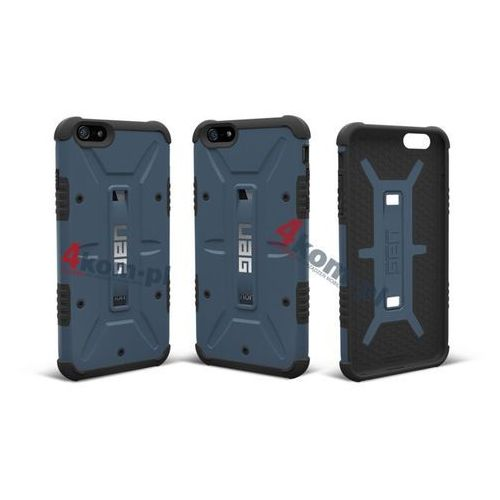 Uag Urban armor gear etui iphone 6 plus - niebieski