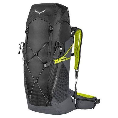 alp trainer 35+3 plecak czarny 2018 plecaki turystyczne marki Salewa