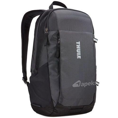 "enroute 18l plecak na laptopa 14,1"" / black - black marki Thule"