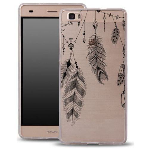Etui QULT Back Case Fashion do Huawei P8 Lite (MGL041)