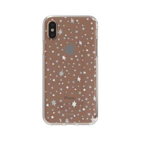Etui FLAVR iPlate Starry Nights do Apple iPhone X Wielokolorowy (30025)
