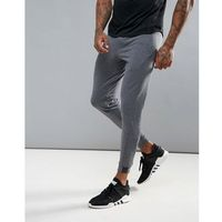 adidas Running Utility Joggers In Grey BQ9397 - Black, kolor czarny