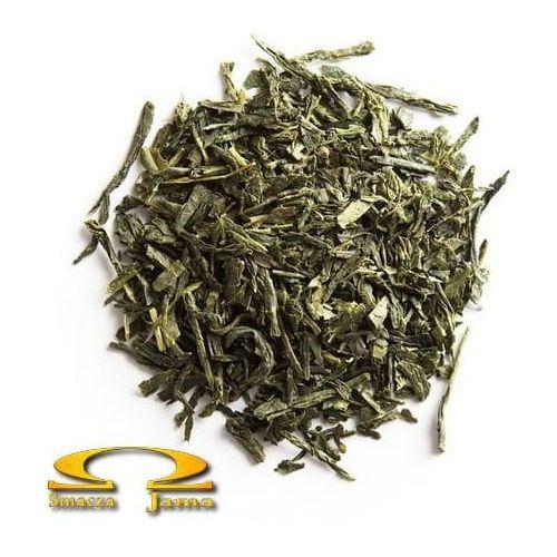 Herbata Zielona Sencha 'Earl Grey Superior' 50g
