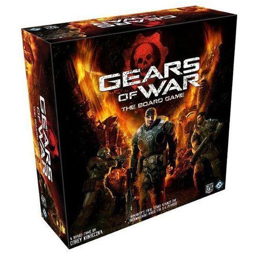 Gears of War GALAKTA (9781616611699)