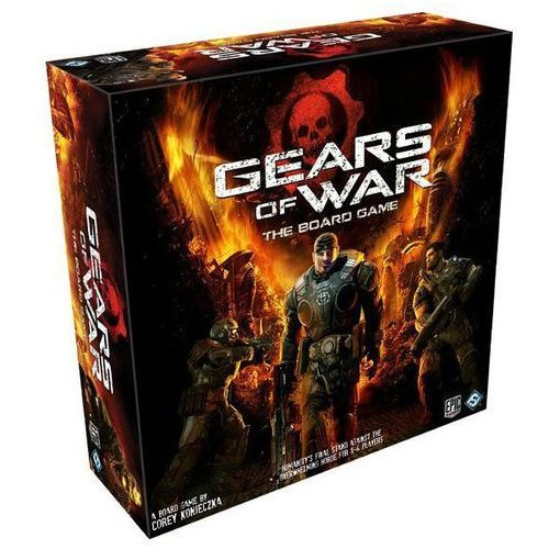 OKAZJA - Galakta Gears of war