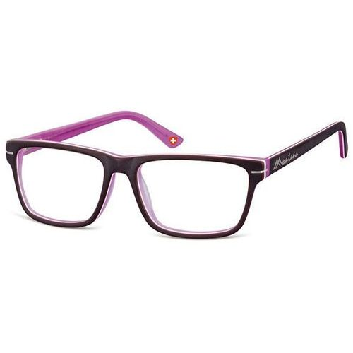 Montana collection by sbg Okulary korekcyjne ma75 drake c