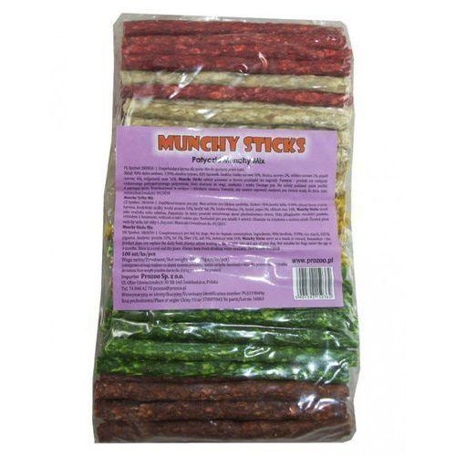 """Patyczki Munchy Mix 5"""" 12,5cm 100szt. (5901592150362)"""