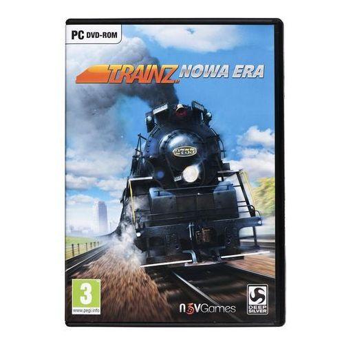 Trainz Nowa Era [symulacja]