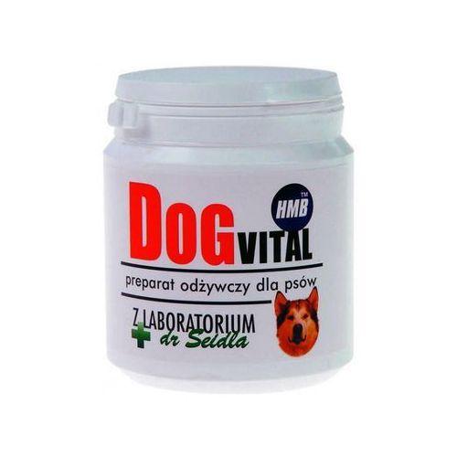 DR SEIDEL Dog Vital forte z HMB 1500g (5901742050047)